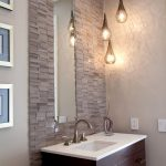 Modern Bathroom Lighting Ideas for Small Bathrooms