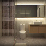 Modern Bathroom Designs For Small Spaces: How to Plan Perfectly
