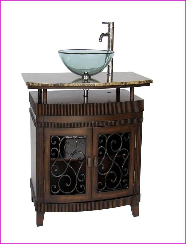 antique bathroom vanity with vessel sink bathroom vanity height with vessel sink antique bathroom vanity with vessel  sink JKNOALT