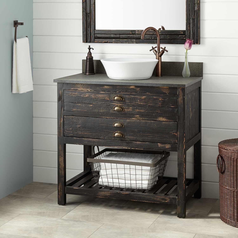 antique bathroom vanity with vessel sink epic antique bathroom vanities with vessel sinks f94x about remodel  fabulous home WAFRCRT