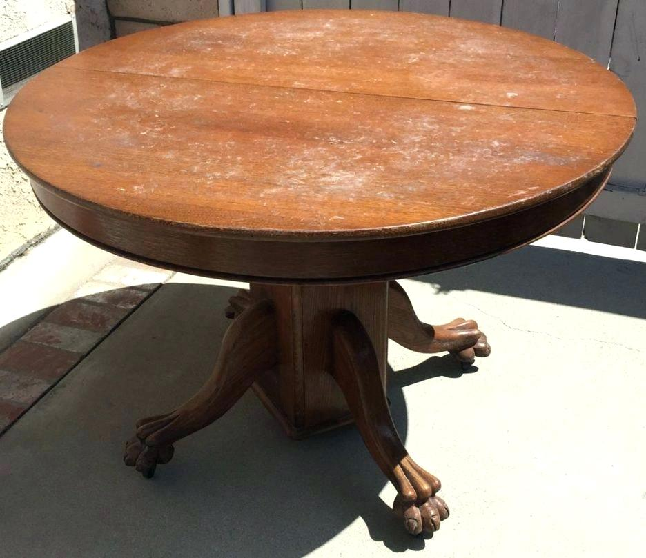 antique dining room table with pull out leaves dining room table with pull KUZXKCR