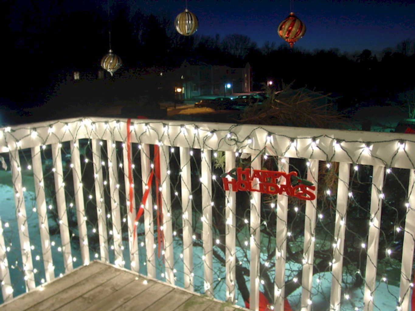 apartment balcony christmas decorating ideas 80 cozy apartment balcony decorating ideas - insidecorate.com QOBBUBT