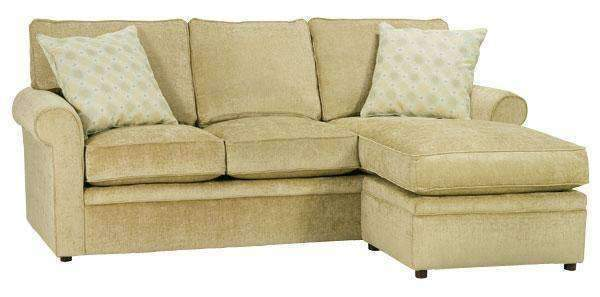 apartment size sectional sofa with chaise fabric sectional sofa kyle apartment size rolled arm sectional sofa with CBDNZTX