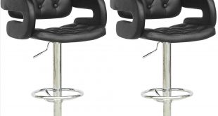 appealing adjustable bar stools with backs and arms charming stool back  wood XKGFNUF