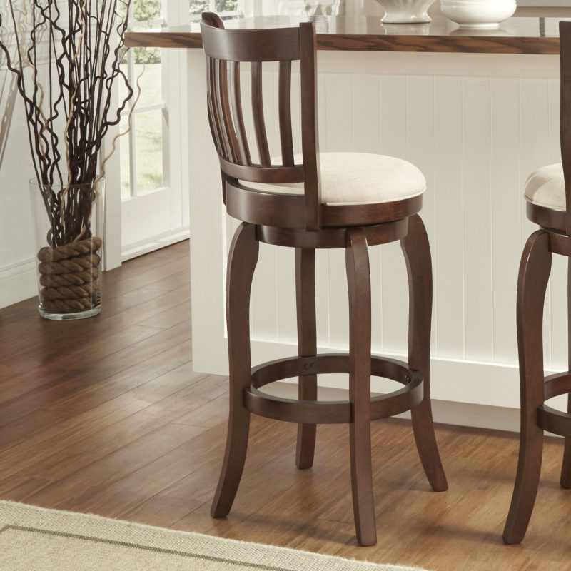 bar stools counter height swivel bar stools with arms cabinet QYKFBWN