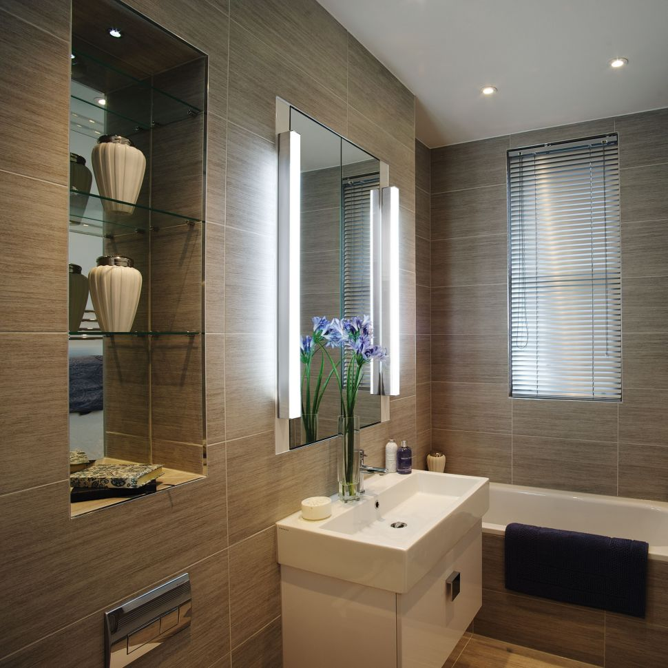 bathroom:bathroom lighting ideas for small bathrooms from as wells adorable UKFGWUF