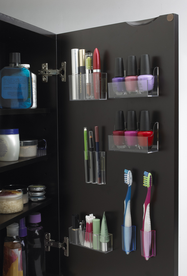 Clever Bathroom Organization Ideas for Small Bathrooms