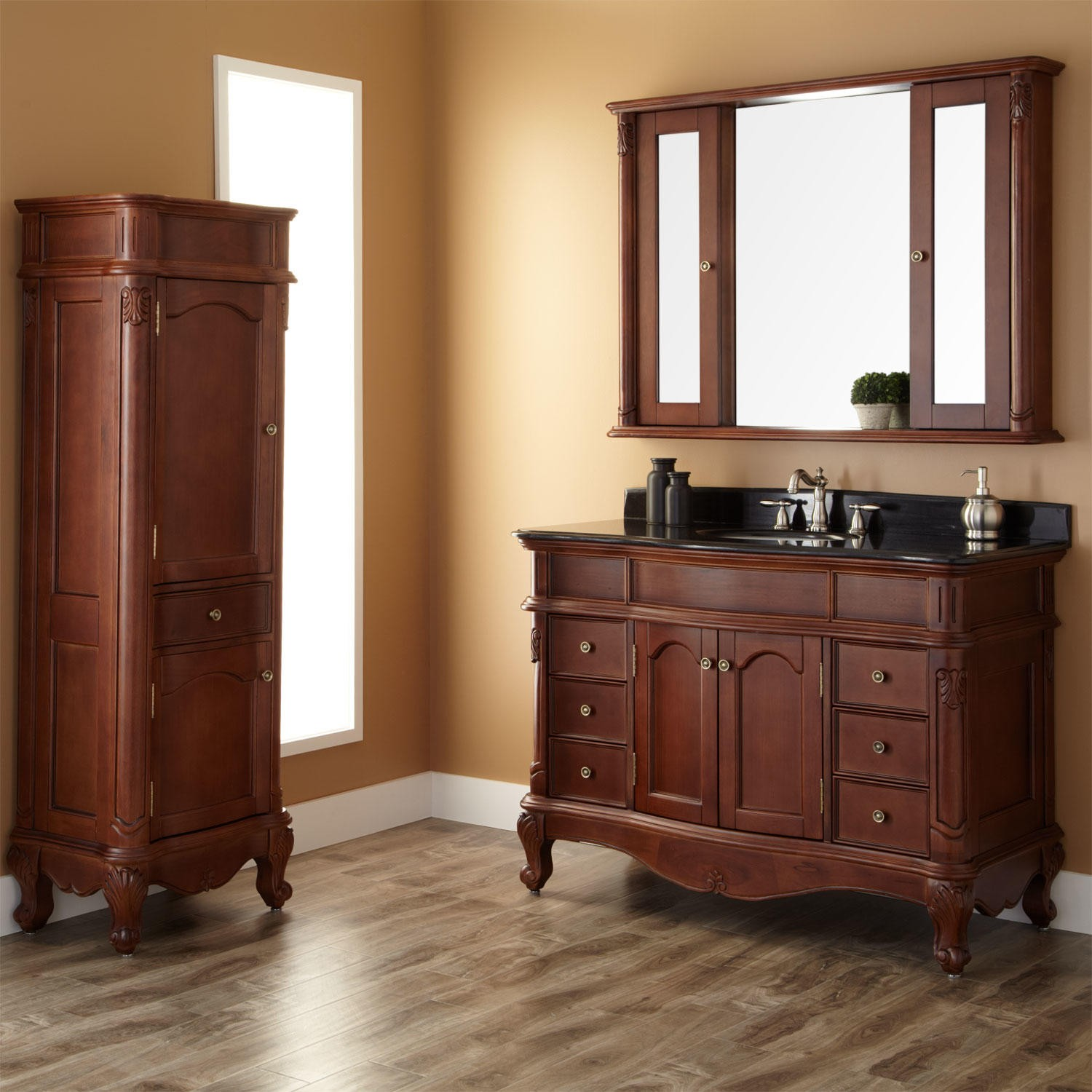 Bathroom Vanities With Matching Medicine Cabinets 17 Bathroom Vanity And  Linen Cabinet Sets, Ideas For