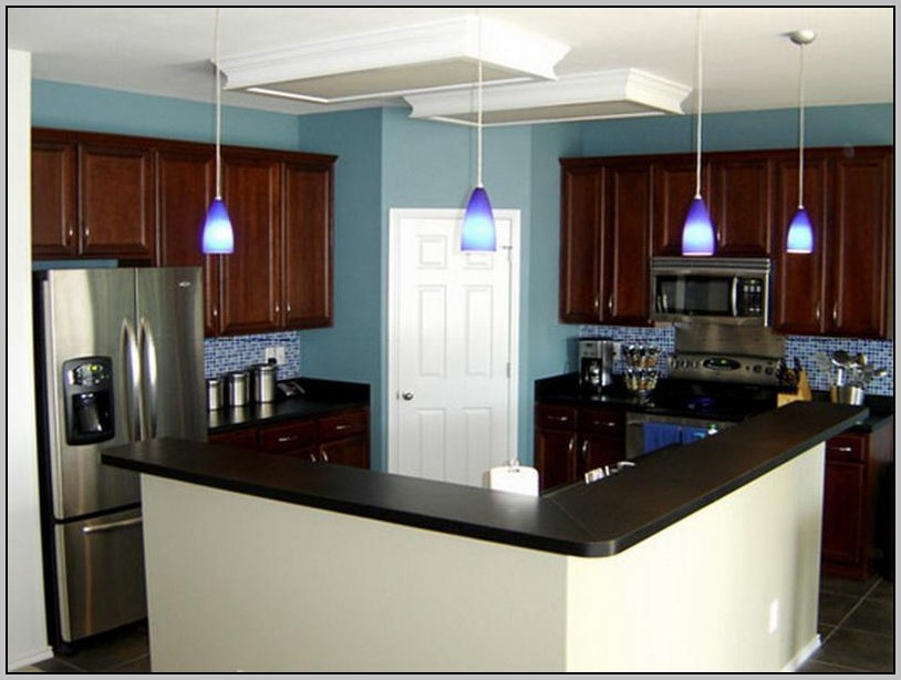 best paint color for kitchen with dark cabinets paint colors for kitchens with dark cherry cabinets trendyexaminer ASQLTTB