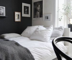black and white bedroom ideas for small rooms black and white decorating ideas for bedrooms THNOUKW