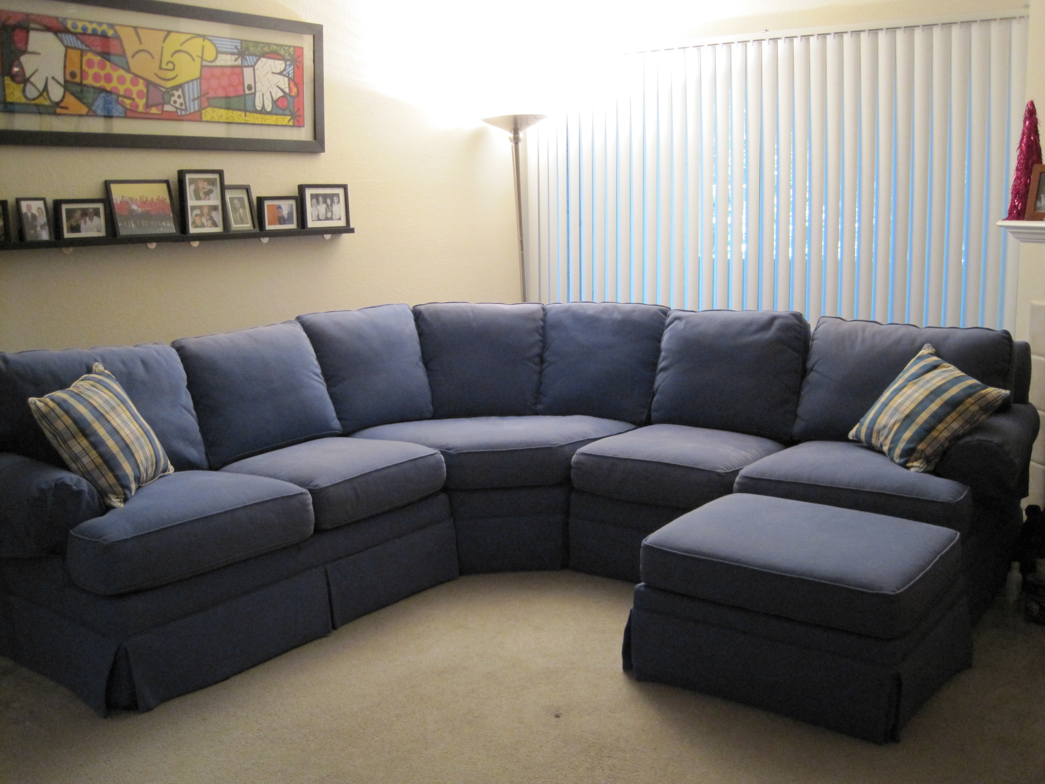 blue leather sectional sofa with chaise ... chaise; sofas navy blue leather furniture royal blue couch sectional CIGLXRL