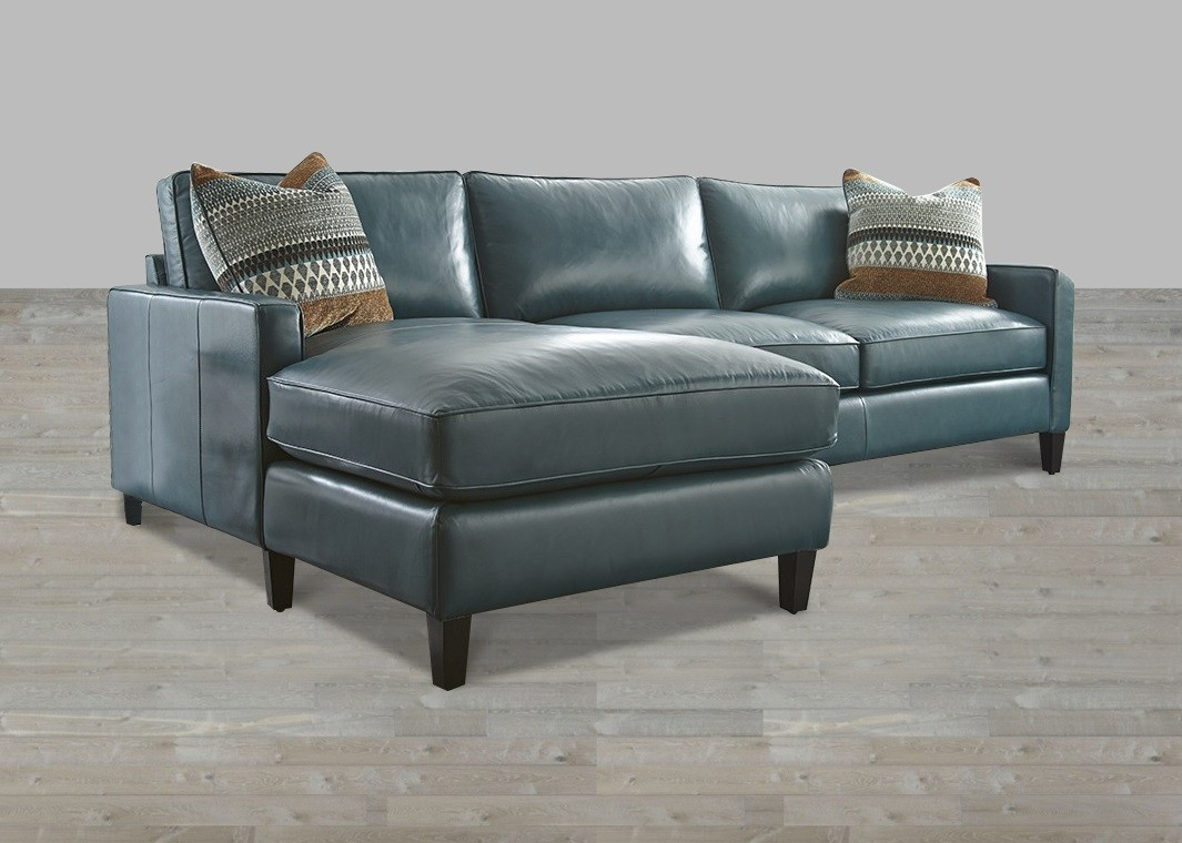blue leather sectional sofa with chaise turquise leather sectional with chaise lounge WPXLQSB