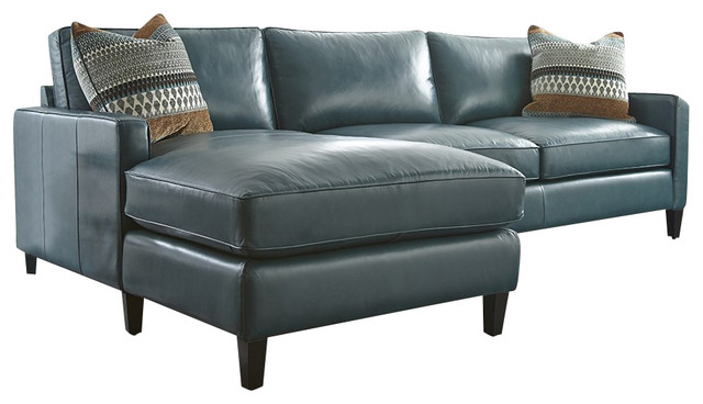 blue leather sectional sofa with chaise turquoise leather sectional with chaise lounge PBWAZGC