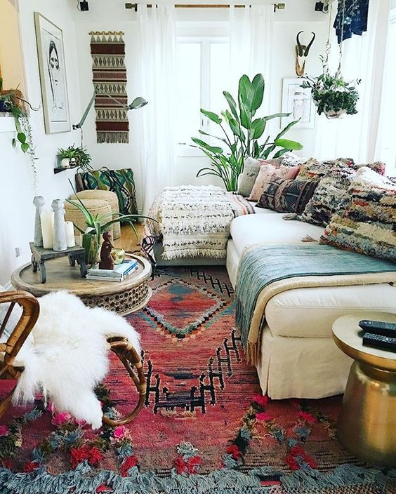 bohemian decorating ideas for living room 26 bohemian living room ideas | home | pinterest | living NVZBQUF