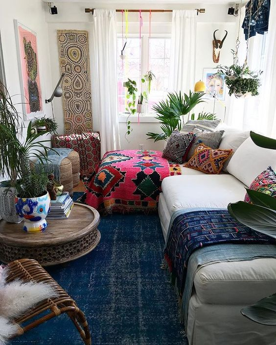 bohemian living room ideas bohemian decorating ideas for living room GUGNZQW