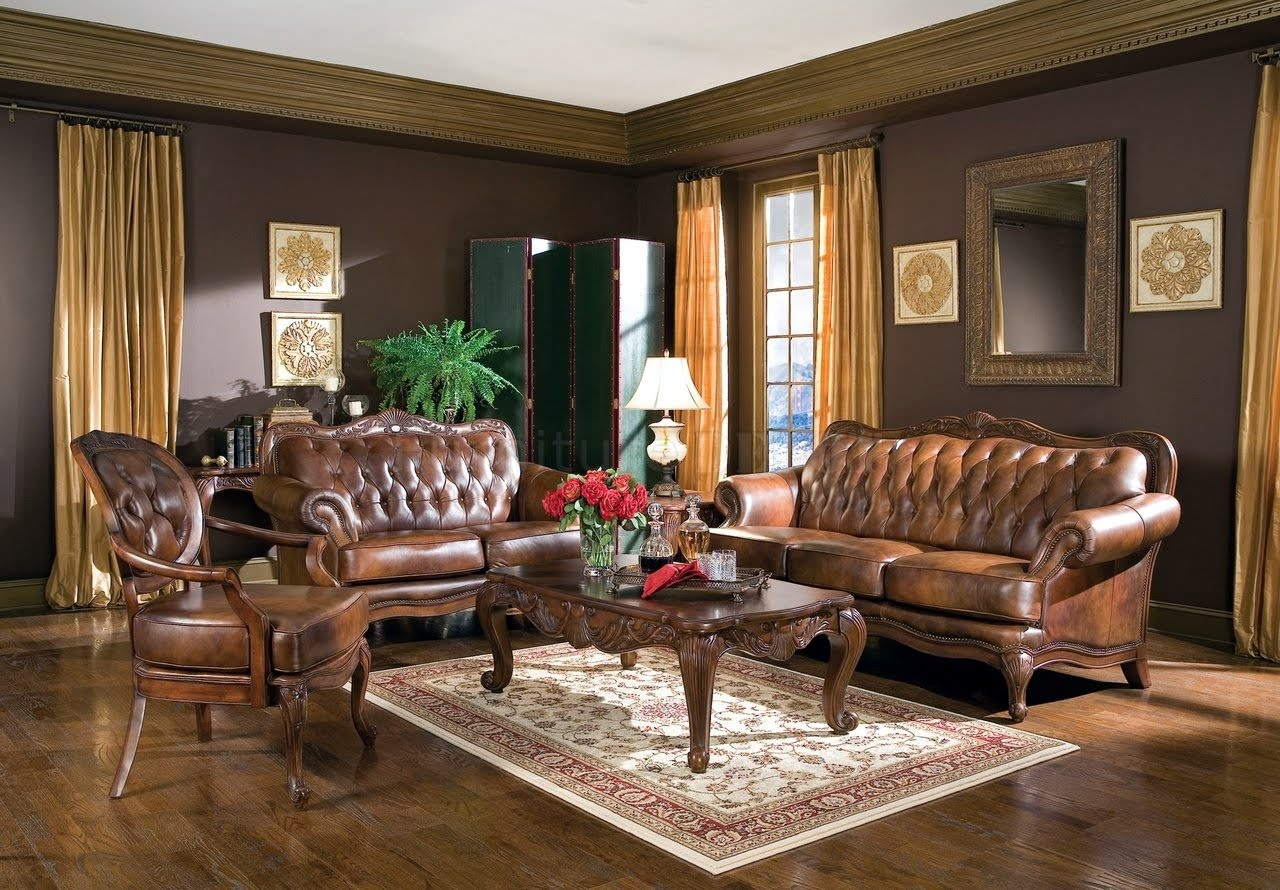 brown living room furniture decorating ideas brown living room furniture ideas - youtube HQELSTH