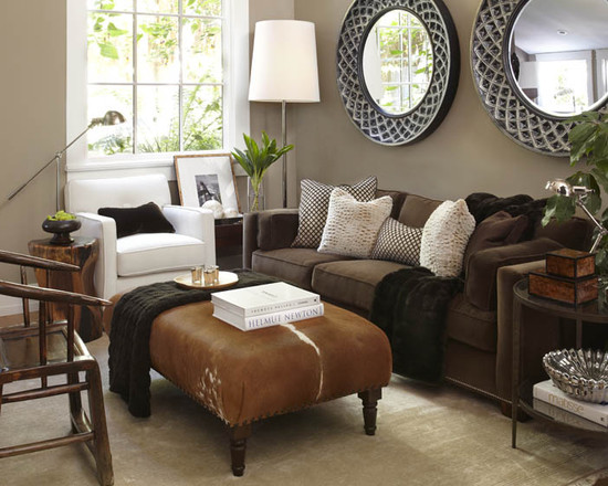 brown living room furniture decorating ideas extraordinary living room ideas with brown furniture best home PRVBOIQ