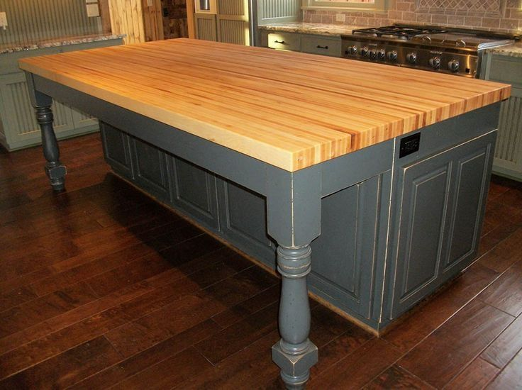 butcher block kitchen island with seating 1000 ideas about butcher block island on pinterest butcher kitchen island PQPAKUW