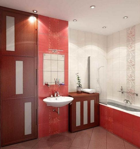 ceiling light bathroom lighting ideas for small bathrooms | decolover.net XIENPVK