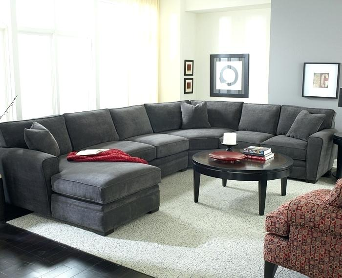 charcoal gray sectional sofa with chaise lounge charcoal sectional sofa extraordinary best gray sectional sofa with chaise WHYYOUE