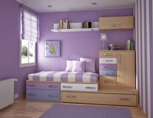Children S Bedroom Furniture For Small Rooms Goodworksfurniture
