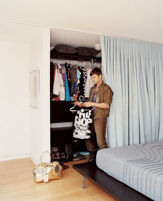 clothing storage ideas for small bedrooms creative clothes storage solutions for small spaces. dw1107_myhs_ EVCSRBB
