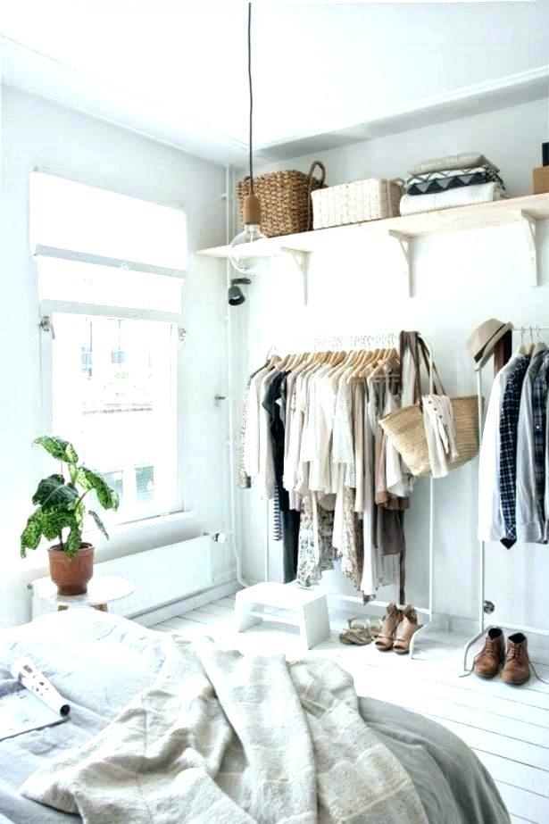 clothing storage ideas for small bedrooms storage for clothes in a small space clothes storage small room YFXXRQS