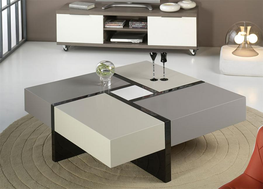 contemporary coffee tables with storage NKPJJPO