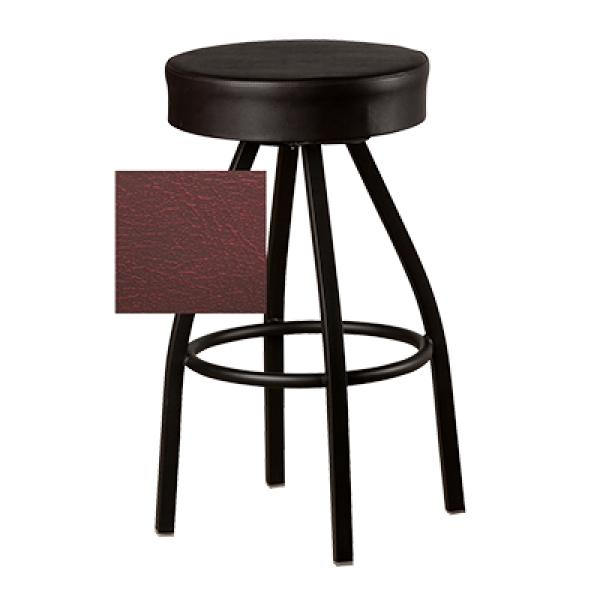 counter height backless swivel bar stools swivel bar stool, counter height, backless TRXFSRJ