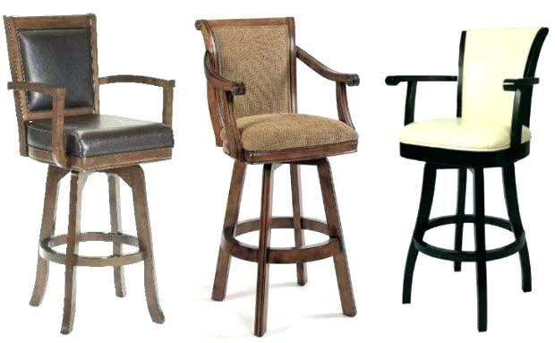 counter height swivel bar stools with arms counter height swivel stools with arms nice bar stool with JMKEQBO
