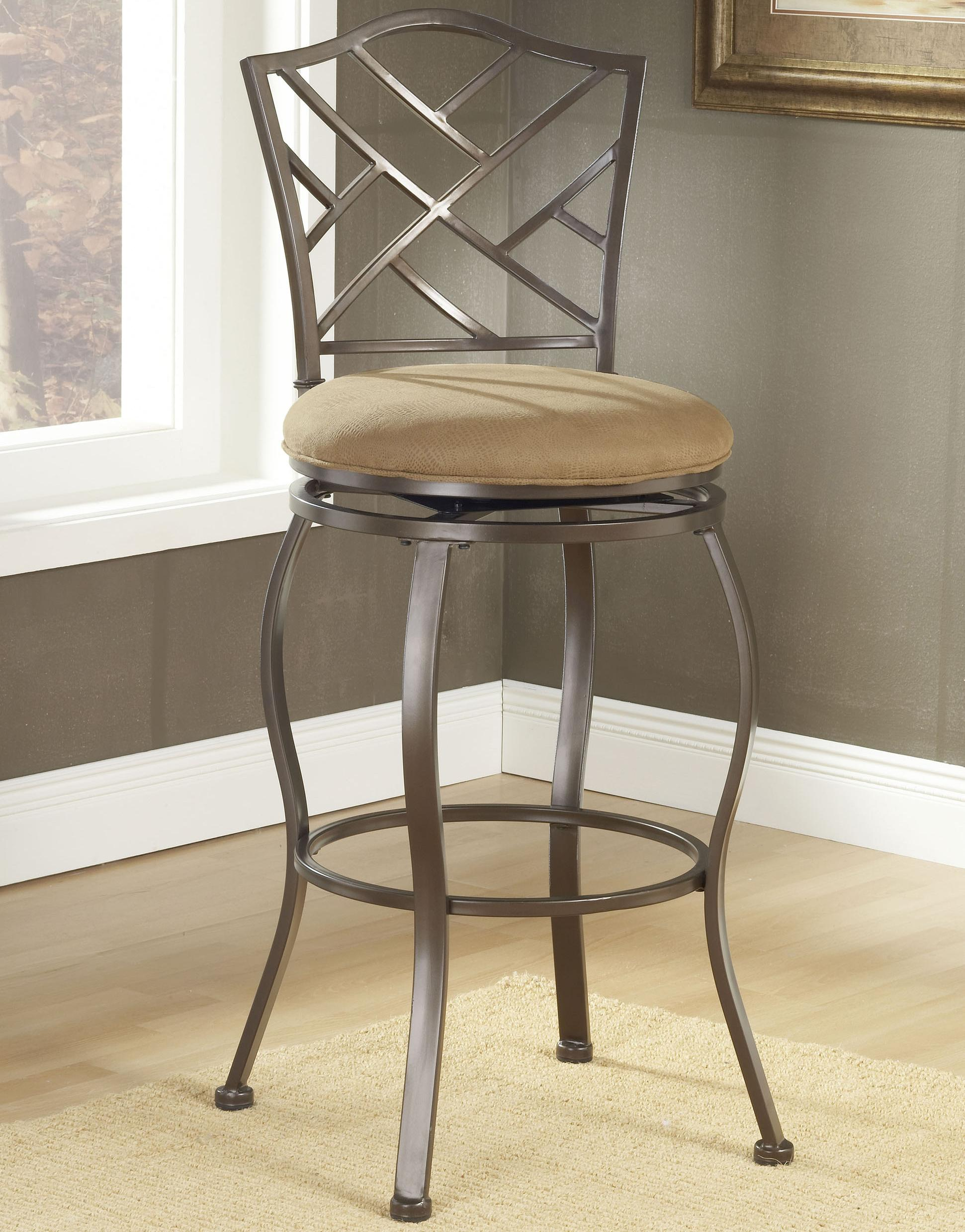 counter height swivel bar stools with backs 24 FOIRNZV