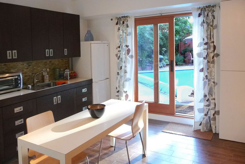 curtains for sliding glass doors in kitchen how to use curtains with sliding glass doors ZPZRFEK