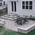 Unique Concrete Patio Ideas for Small Backyards
