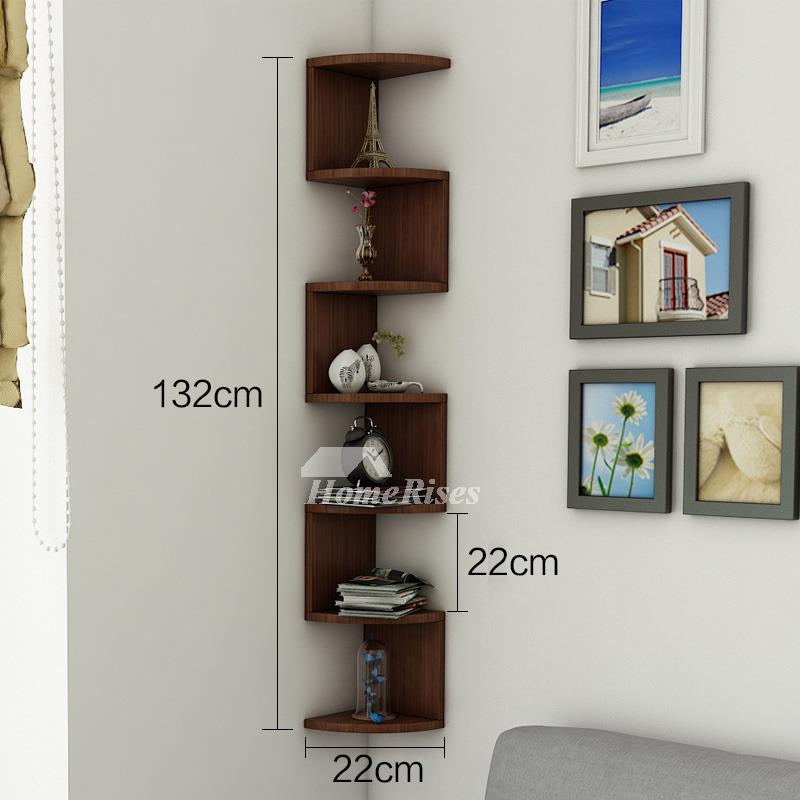 decorative wall shelves for living room corner wall shelf wooden decorative creative living room book design WKKHEQK