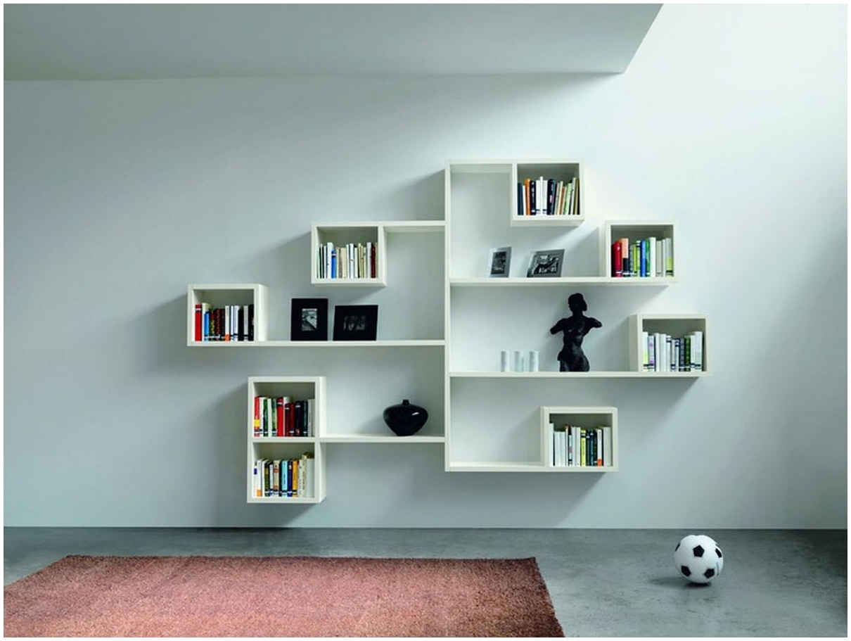 decorative wall shelves for living room decorative wall shelves dark wood floating shelves modern wall shelves KXGWZKB