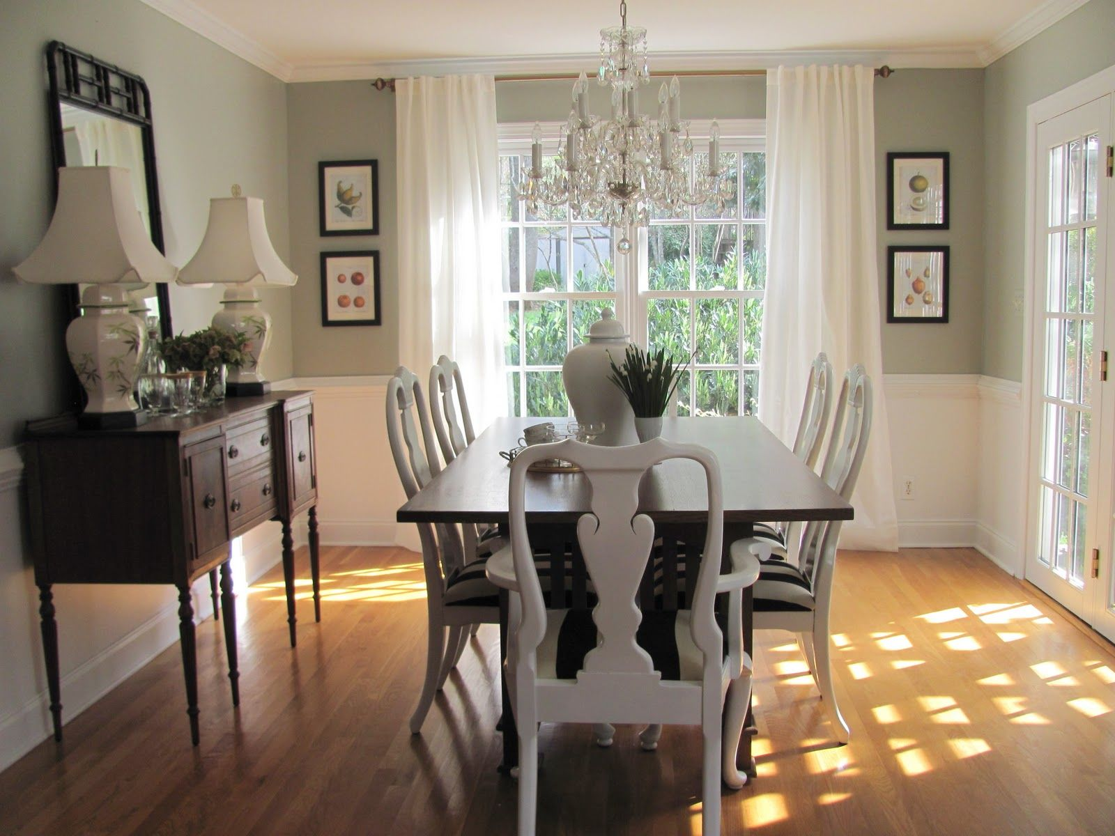 dining room color ideas for a small dining room dining room, dining room decorating ideas with chair rail: awesome GINFSLD