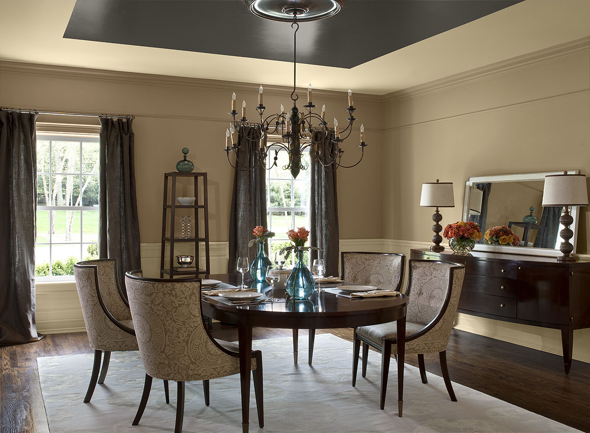 dining room color ideas for a small dining room ... dining room fascinating dining room paint colors zoom image OMNJHKS