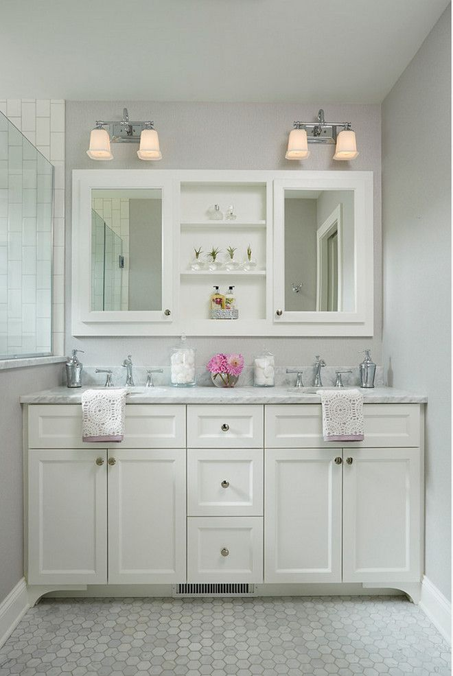 Double Vanity Ideas For Small Bathrooms: A Couple's Dream!