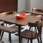 Expandable Dining Table For Small Spaces: Why They are so Efficient!