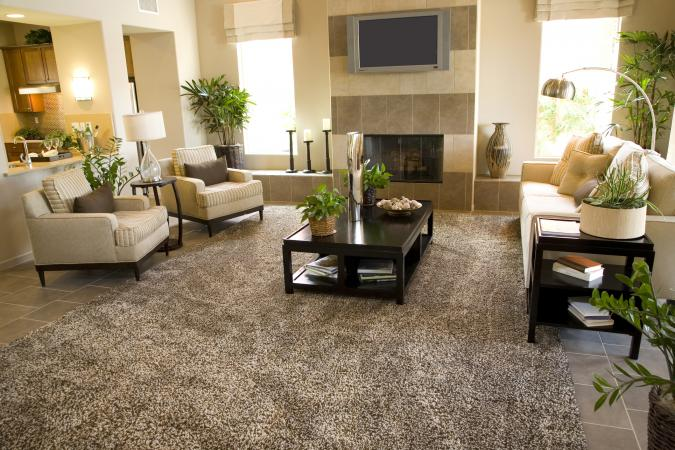 Why you need a extra large area rugs for living room?