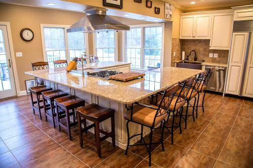 extra large kitchen island with seating extra large kitchen islands with seating kitchen island form and URJYNCI