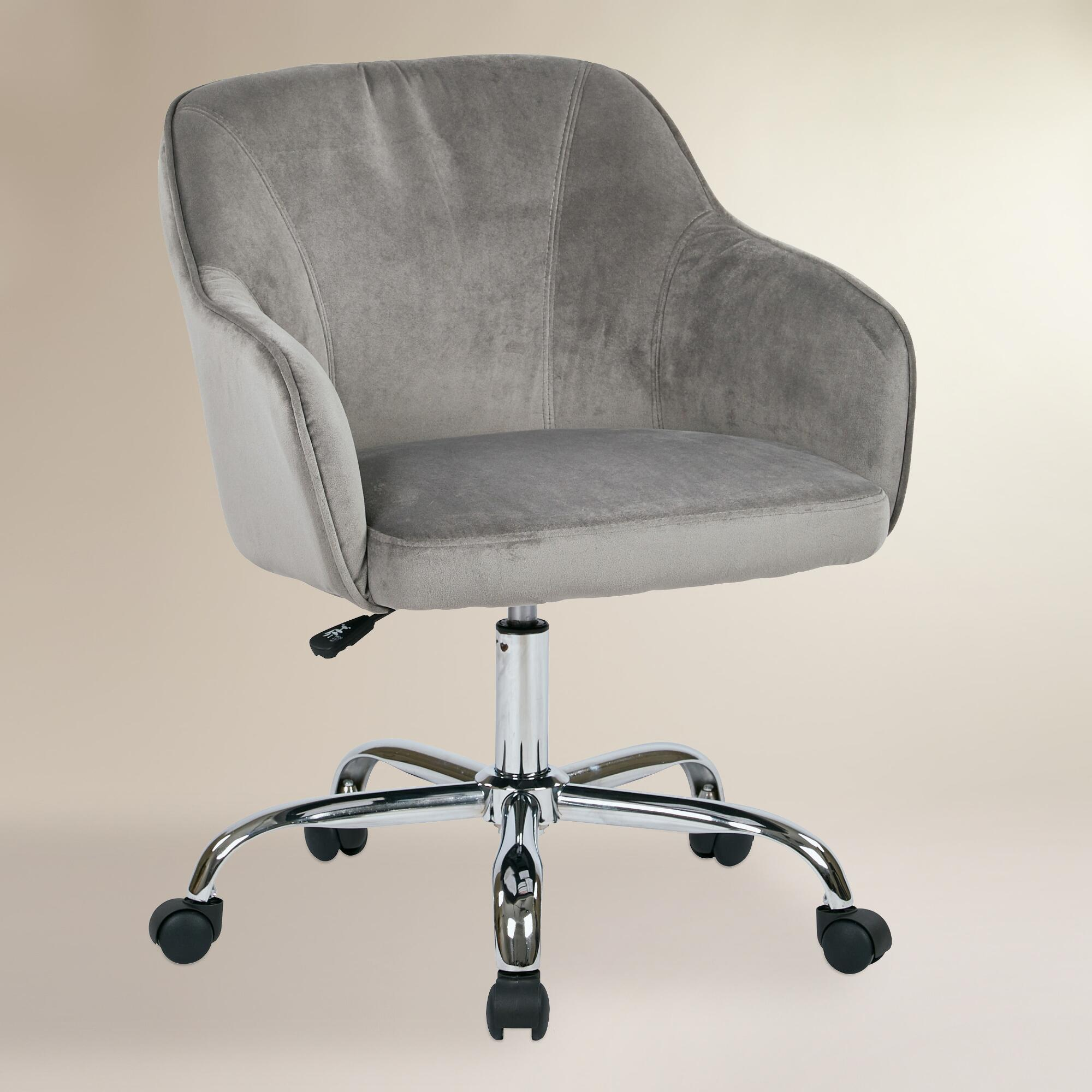 fabric office chairs with arms and wheels architecture: upholstered office chair on casters popular without wheels CBWXDOB