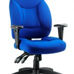 Fabric Office Chairs With Arms And Wheels: The Best Option for You