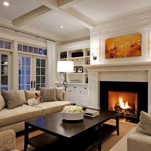 family room design ideas with fireplace family room design ideas YDQQXUR