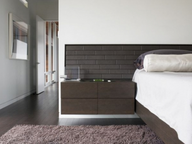 floating headboard with attached nightstands extraordinary floating headboard ikea with nightstand attached bed college WKTLNUS