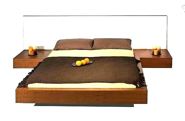 floating headboard with attached nightstands floating king headboard floating headboard with nightstands headboard  nightstand NTWKUTY