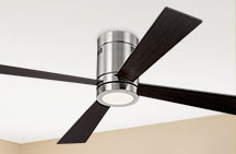 flush mount ceiling fans with remote control flush mount ceiling fan with remote ODYOFUI