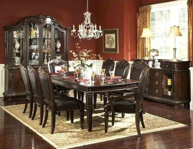 formal dining room sets with china cabinet antique white set extension leaf price rhpinterestcouk best kitchen TRFXSOY
