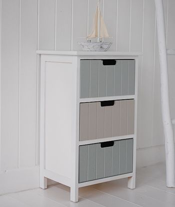 Free Standing Bathroom Cabinets with Drawers for Your Home