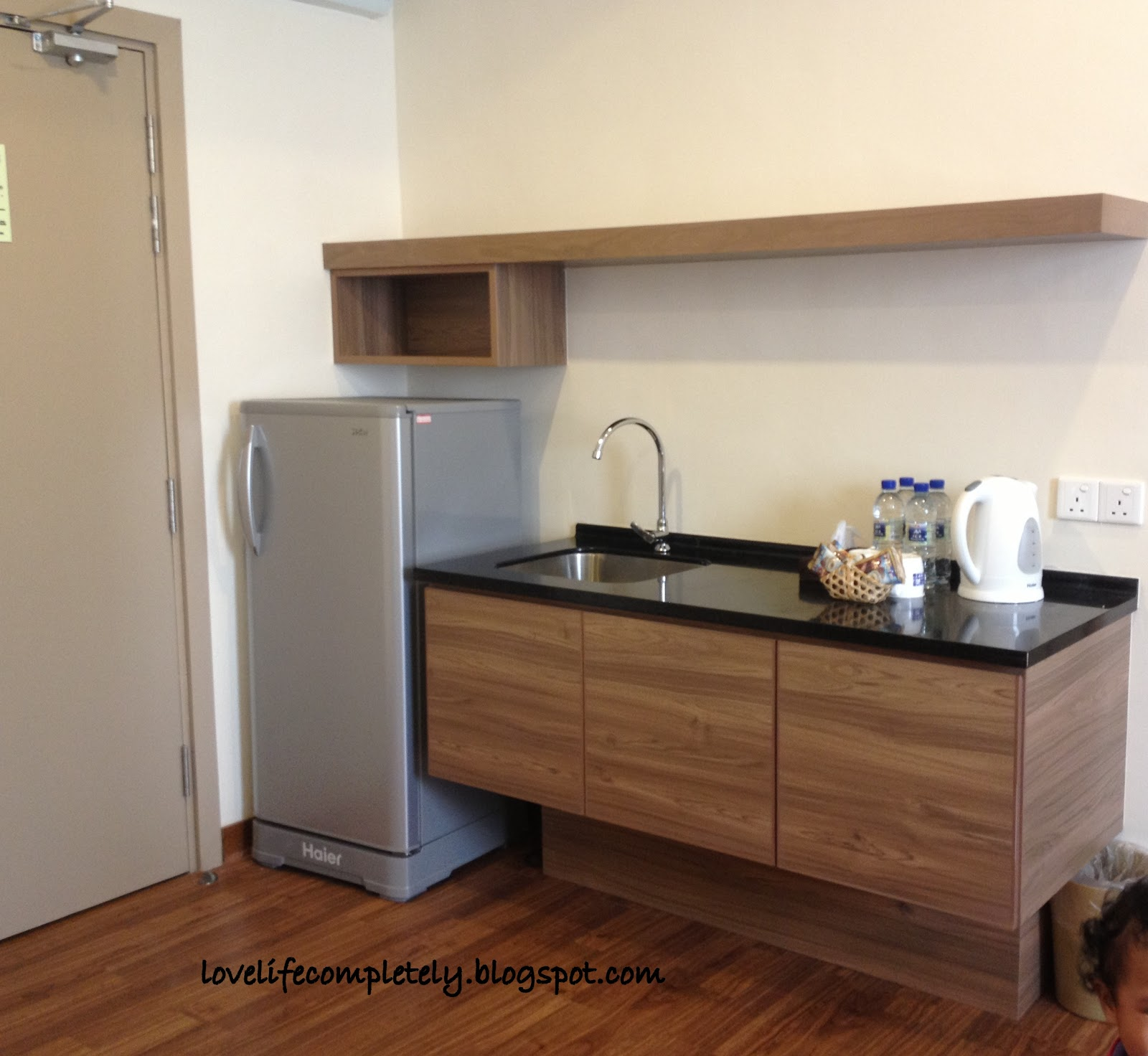 free standing kitchen cabinets with countertops appealing free standing brown hardwood mini kitchen with black glass BBQJZXF
